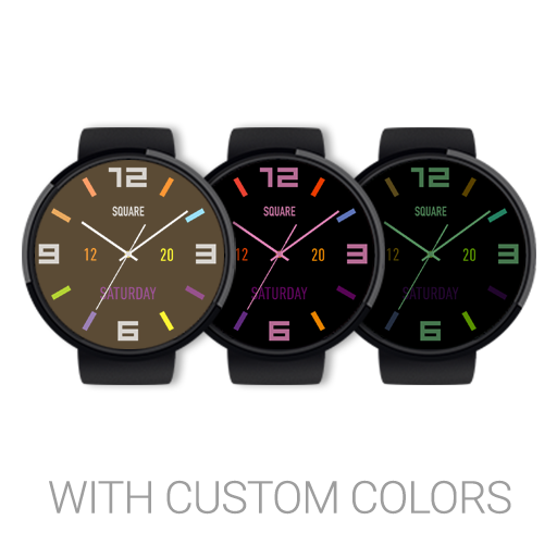 LG – G Watch R Android Wear Smartwatch for Android Devices