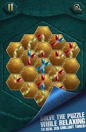 Crystalux puzzle game Screenshot 13