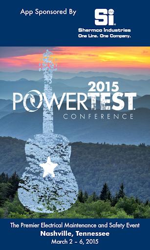PowerTest 2015