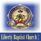 Liberty Baptist Church App icon