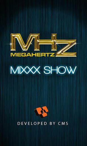 The MegaHertz Mix Show