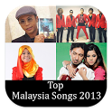 Top Malaysia Songs 2014 icon