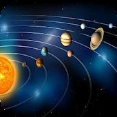 Exploring Solar System Planets