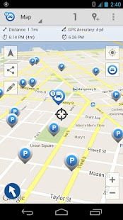 Car Finder AR- screenshot thumbnail