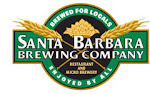 Logo of Santa Barbara Blond