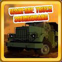 Warfare Truck Soundboard icon