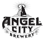 Logo of Angel City Tart Cherry Imperial Wheat