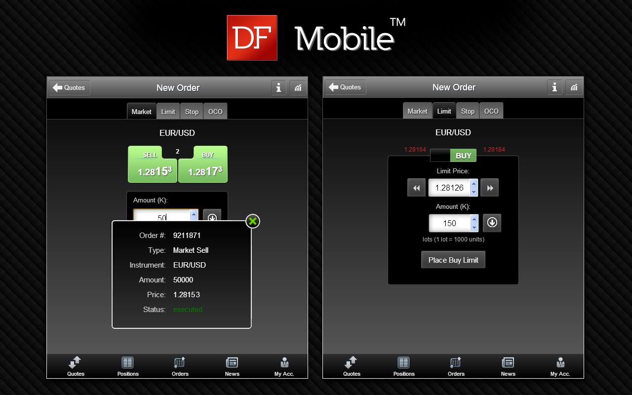 Cfd forex trading platform