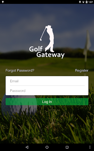 The Golf Gateway