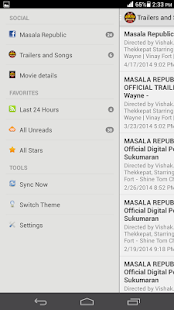Masala Republic screenshot