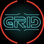 SwipePad Theme - Grid