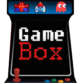Game Box: Arcade Emulator