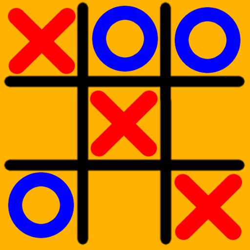 Tic Tac Toe LOGO-APP點子