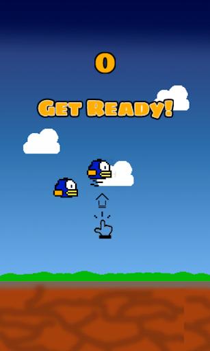 【免費休閒App】TabTabBird-APP點子