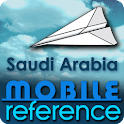 Saudi Arabia - Guide & Map icon