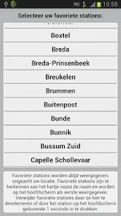 NL Treinen 2 Premium - screenshot thumbnail
