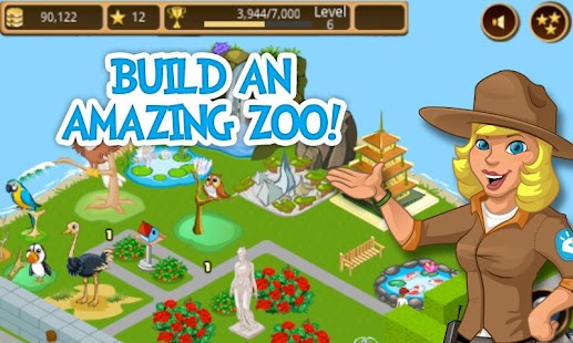 Tap Zoo - screenshot thumbnail