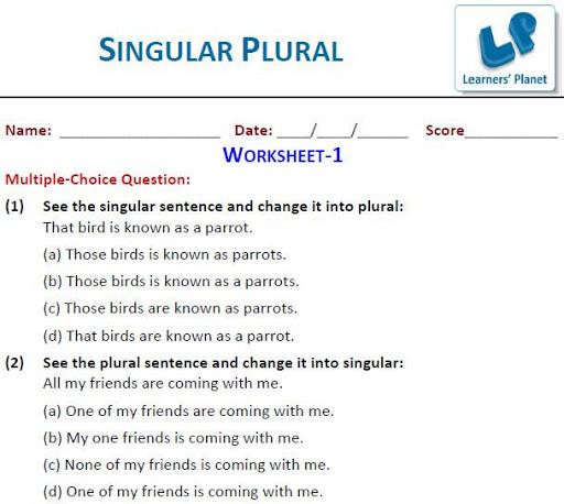 Grade-4-English-Grammar