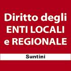 Diritto Enti Locali icon