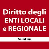 Diritto Enti Locali