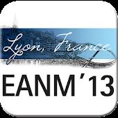 EANM'13