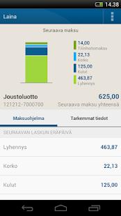 Nordean Mobiilipankki