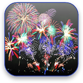 Fireworks Video Wallpaper Free