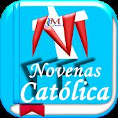 Novenas Católica JMC