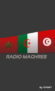 Radio Maghreb screenshot 0
