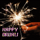 Sparkle Diwali Live Wallpaper