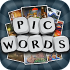 PicWords icon