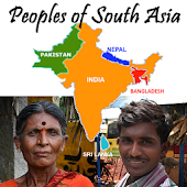 Peoples of South Asia