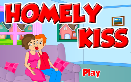 Kissing Game-Home Romance Fun 3.0.3 screenshot 1968584