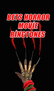 Best Horror Ringtones