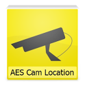 AES Camera Location icon