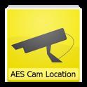 AES Camera Location icon