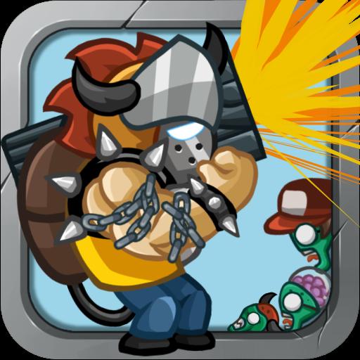 Hell Boom Breaker 動作 App LOGO-硬是要APP