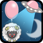 Rescue Sheep - Balloon Pop