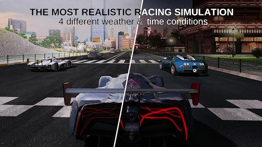 GT Racing 2: The Real Car Exp screenshot