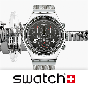 Swatch Android Apps On Google Play
