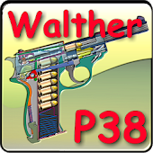 Walther P38 explained