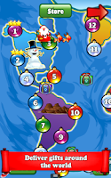 Screenshot of Santa's Gift Quest