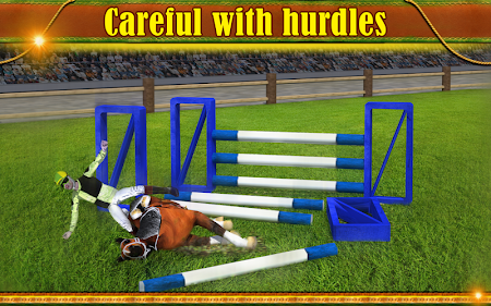 Horse Show Jump Simulator 3D 1.1 screenshot 40840