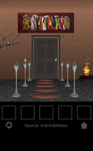 DOORS 4 FREE - room escape - - screenshot thumbnail