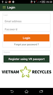 Vietnam Recycles- screenshot thumbnail