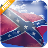 Rebel Flag Live Wallpaper Free