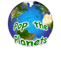 Pop the Planets