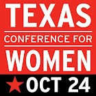 Texas Conference For Women icon