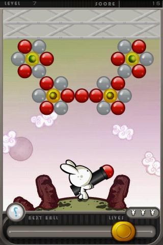 Bazooka Rabbit Demo- screenshot