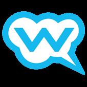 Free sms by whozzat